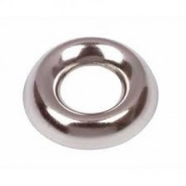 NICKEL PLATED SURFACE SCREW CUPS