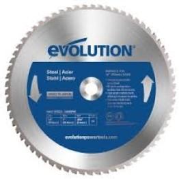 BLADES FOR EVOLUTION SAWS