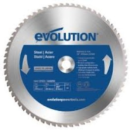 BLADES FOR EVOLUTION SAWS