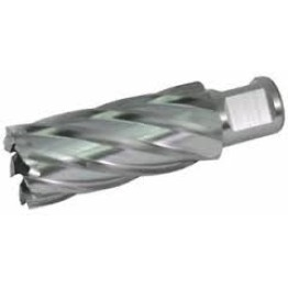 MAGNETIC DRILL BROACHING CUTTERS