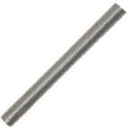 THREADED STUDS STAINLESS STEEL