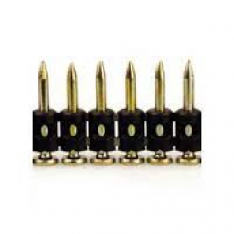 PINS TO SUIT EITHER SINGLE SHOT OR COLLATED FOR USE WITH MAGAZINE