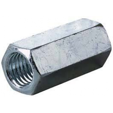 ZINC PLATED STUDDING CONNECTORS